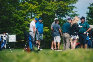 Rinks to Links 2017