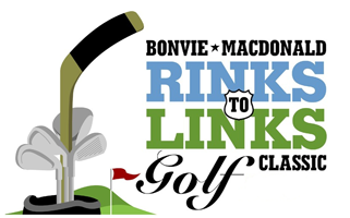Bonvie-MacDonald Rinks to Links Golf Classic