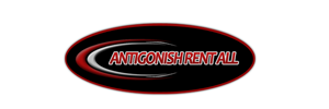 Rinks to Links Sponsor: Antigonish Rent All