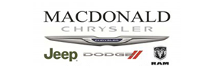 Rinks to Links Sponsor: MacDonald Chrysler