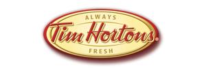 Rinks to Links Sponsor: Tim Hortons
