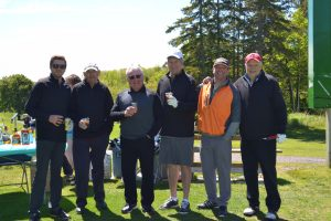 Rinks to Links 2018