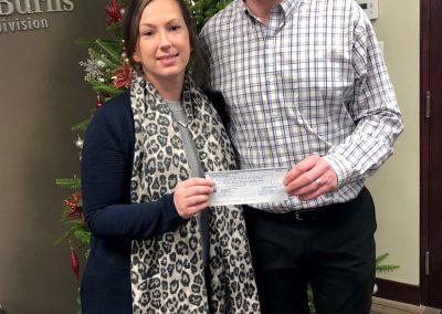 Rinks to Links - St. Mary's House League Hockey Team Community Grant Program