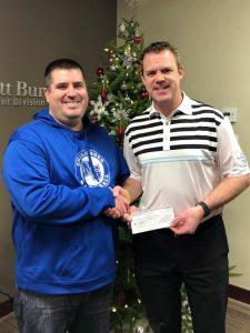 Rinks to Links - Antigonish Challenger Baseball Community Grant Program